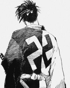 O amor a Blade of the Immortal de Hiroaki Samura