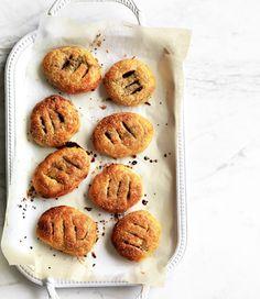 Eccle cakes recipe