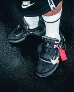 Where to buy OFF-WHITE x Nike Air Presto 2.0 Black AA3830-002 Nike a4ead3e71