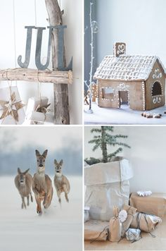 Decorating for Winter: Scandinavian Style | Trend Center by Rugs Direct