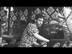Nicola Cruz Boiler Room Tulum x Comunite Live Set - YouTube