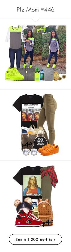 """""""Plz Mom #446"""" by kayyykayyyred ❤ liked on Polyvore featuring Dr. Denim, NIKE, Victoria's Secret, Juicy Couture, Rossopuro, Michael Kors, Lauren Conrad, Eos, Louis Vuitton and OBEY Clothing"""