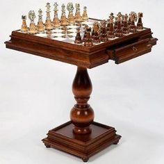 Resultado de imagen para chess table