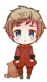 Hetalia 30 day challenge- Day 5: Character I'd want as my child. Latvia's just so cute!!!