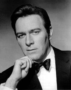gorgeous man & talented actor - Christopher Plummer