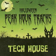 Halloween Peak Hour: Tech House Tracks » Minimal Freaks