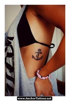 Heart Anchor Tattoo Meaning 05 - http://anchortattoos.net/heart-anchor-tattoo-meaning-05/