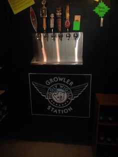 Piggly Wiggly w/ Growler Station - want to try