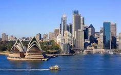 G'Day Mate!   Sydney, Australia