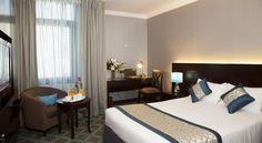 Mercure Centre Hotel Abu Dhabi, UAE - Booking.com