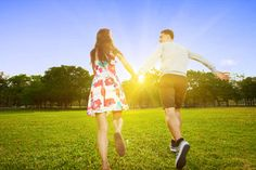 How does being in a relationship make you healthy? - Daily Two Cents