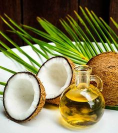 'Coconut oil halts tooth decay by attacking the bacteria that cause it' (so sayeth the headline; me, I'm skeptical, but it wouldn't hurt to add this to all that I do....)