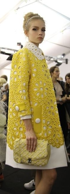 Louis Vuitton | The House of Beccaria ~