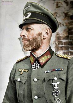 Theodor Scherer : (17 September 1889 - 17 May 1951)