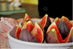 figues,miel,poudre amande, dessert,facile,rapide,four ,rôtie,figues fraiches