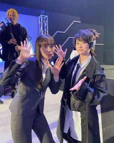 Zero One, Fukuoka, Kamen Rider, Japanese, Concert, Fictional Characters, Japanese Language, Concerts, Fantasy Characters