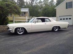 Chevrolet Impala SS Chevrolet Impala 1965, Chevy Impala, Classic Cars, Vintage Classic Cars, Chevrolet Impala, Classic Trucks