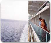 Go on a cruise