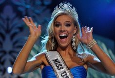 """Miss Narragansett, 2004.  Miss RI USA pageant.   The losers had to LINE DANCE on stage, to """"Boot Scootin' Boogie"""". Organizer told me to """"wear heels next time."""" Yeah, never again. Ever."""