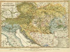 Etnografska-mapa-austrougarske