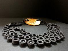 Lava, Crochet Earrings, Jewelry, Design, Fashion, Jewlery, Moda, Jewels, La Mode