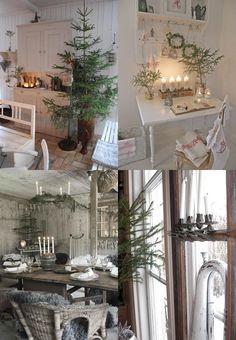 Christmas naturals