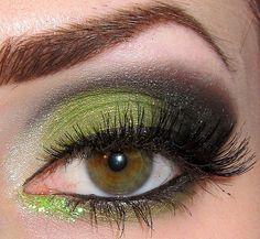 Eyeshadow Mineral makeup Eye shadow Eyeliner