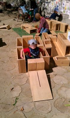 Exploring the Outdoor Classroom: Gross Motor