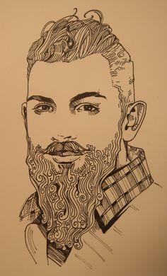 beards  Steve Leal