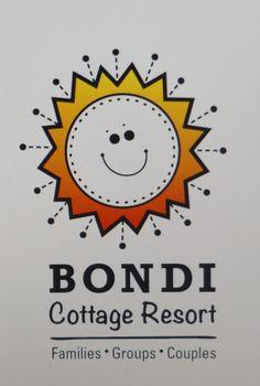Bondi Cottage Resort Summer Fun, Cottage, Cottages, Summer Fun List, Cabin, Summer Activities, Cabins