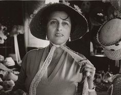 #annamagnani #rosetattoo @ric_annamagnani  Cappellino nuovo, Anna? <3 Anna Magnani, Cinema, Hollywood, Classic, Beautiful, Stars, Women, Actresses, Derby