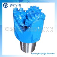 Hot selling dth hammer bits/tricone bit/pdc bits pdc buttons made in China