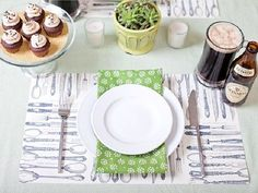 Ideas To Host A St. Patrick's Day Party
