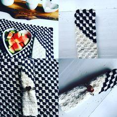 Corner to corner hæklet serviet, Gratis hækle opskrifter, Hækle blog, Hækling for begyndere, Hækle , Hækle inspiration, Gratis vejledninger