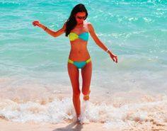 its bikini season :)