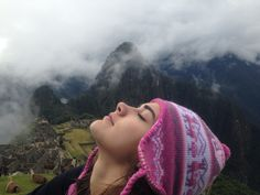 Machu Picchu June 2015  Machu Picchu Poses