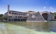 Universidade Federal do Rio Grande do Norte. | 12 faculdades brasileiras ridiculamentes bonitas