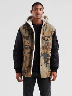 37 Best Outerwear images in 2020 | Jackets, Mens outfitters