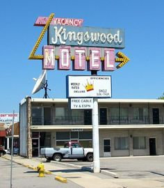Kingswood Motel Royal Oak On Woodward Ave