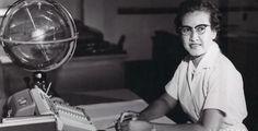 """Intrinseco y expectorante: Las mujeres """"computadoras"""" que facilitaron la conquista del espacio"""