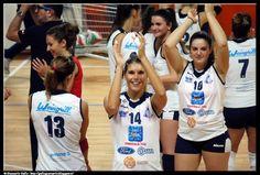fotografie e altro...: Pinerolo Eurospin Ford Sara Vs Igor Volley Trecate...