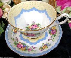 royal albert prudence - Google Search