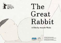 Nishikata Film Review: The Great Rabbit (グレートラビット, 2012)