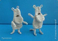 Hipopótamos de papel