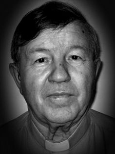 Rev.  HENRYK SURMA CM, Province of Poland (1936 - 2015) died in Krakow, May 21, 2015. #RIP