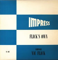 Vic Flick - Flick's Own (1975)