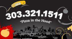 Oblios Pizza :: Park Hill :: Denver, CO