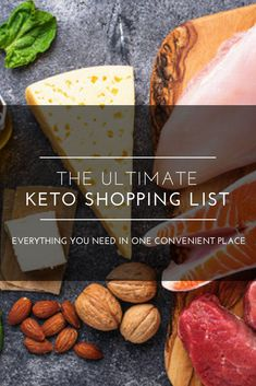 Ketogenic Diet for Beginners + 7 Day Meal Plan Looking for keto diet tips for beginners? Check out this easy Free 7-day keto diet meal plan for week one! Includes ketogenic diet recipes for breakfast, lunch, and dinner! Awesome tips for beginners with keto food lists and rules of the ketogenic diet! If you want to know how to lose weight on the keto diet, read this now or pin it for later! #keto #ketodiet #ketogenicdiet #ketorecipes