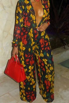 Awesome 44 Wonderful Womens African Fashion Style Outfits You Need To Try This Summer Cool Summer Outfits, Trendy Outfits, Swag Outfits, Work Outfits, Spring Outfits, Urban Fashion, Womens Fashion, Fashion Black, Fashion Fall