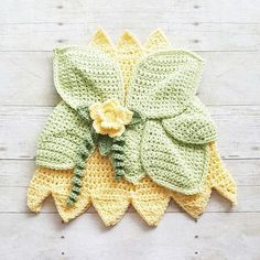 Crochet Child Princess Tiana Impressed Gown Costume Gown Up Handmade Disney Impressed Child Bathe Present Images Photograph Prop Princess And The Frog.  Find out more at the image